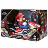 Mario Kart Anti-gravity Control Remoto World Of Nintendo Ori