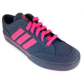 Tenis adidas Aq6597 Fucsia Oscuro