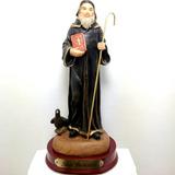 Imagen Religiosa - San Benito Abad 13cm