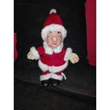 Mr. Magoo Navideño De Coleccion Original