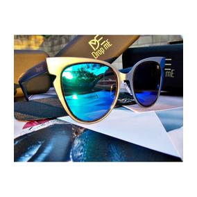 c66c0b8fb Robin Icons - Óculos De Sol Sem lente polarizada no Mercado Livre Brasil