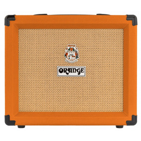 Caixa Amplificada Orange Crush 20 - Revenda Autorizada