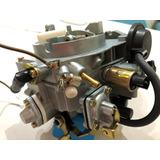 Carburador Vw Golf Jetta A2 Combi Caribe 1.8 Tipo Bocar 2gar