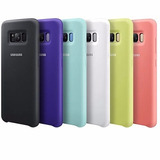 Capa Silicone Cover Original Samsung Galaxy S8 S8 Plus