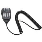Microfone Ptt Icom P/ Ic- 2200h Ic-v8000 Na Caixa