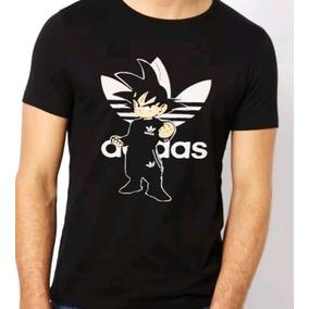 Playera Goku Adids