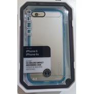 Funda Incipio Octane iPhone 6 / 6s Súper Protector