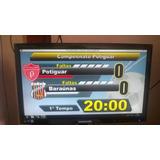 Placar Eletrônico Em Excel Futebol,futsal, Vôlei, Handebol..