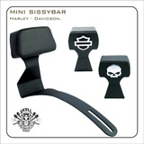 Mini Sissy Bar Harley Davidson Roadster