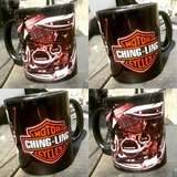 Caneca Ching Ling Motorcycles By Person Arte E Design