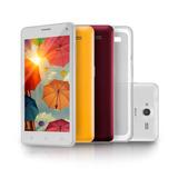 Celular Multilaser Ms50 Colors Dual P9001 Tela 5 Android 5.0