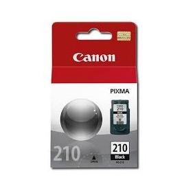 Cartucho Canon 210 Pg210 Mp240, Mp250, Mp260, Mp270
