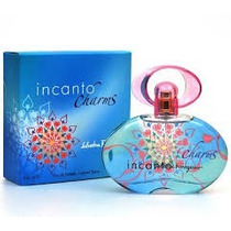 Perfume Salvatore Ferragamo Incanto Charm 100 Ml Damas