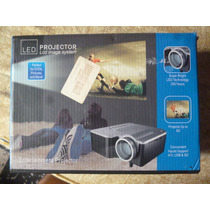 Mini Video Beam Proyector Led - Negociable