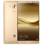 Celulares Huawei Mate 8 4gb Ram 64gb Rom -oro