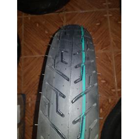 Pneu Moto Traseiro Strada 100/90/18 Remold Titan 125 / 150