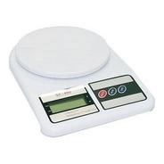 Balança 10kg Cozinha Digital Precisão Com Luz Visor Aeio@