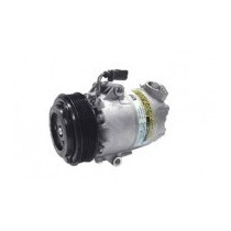 Compressor Original Delph Fox/polo 2003 Ate 2011 6pk