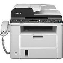 Fax Láser Monocromático Canon L190 3en1 Copiadora Impresora