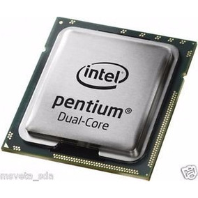 Procesadores Dual Core E5300 2.6ghz /2mb/ Bus 800 Socket 775