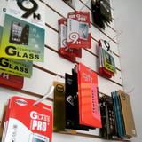 Glass Protector Film Pantalla Celular Varios Modelos