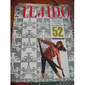 Revista Paula Tejido Año 1990