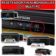 Epson Reset Almohadilla L130 L220 L310 L360 L365 Infinito