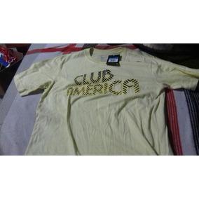 Club America Playera Nike Envio Gratis