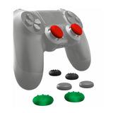 Protector Joystick Trust Gxt 262 Control Ps4 Paquete X 8