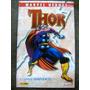 Thor * El Dios Serpiente * Tom Defalco * Panini *
