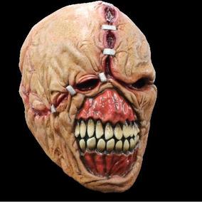 Mascara Hallowen Nemesis Resident Evil