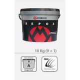 Pisos De Madera Adhesivo Bicomponente Epoxi (9+1 Kg) Deparq