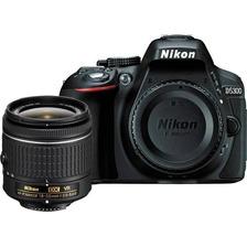Camara Nikon D5300  24.1 Mp Wifi+ Tripode + Sd 16gb