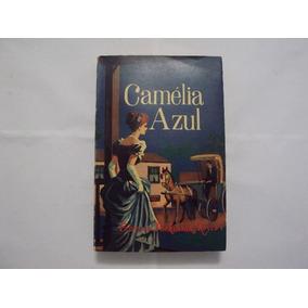 Livro Camelia Azul De Frances Parkinson Keyes 1963
