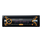 Radio Sony Xplod Mp3/usb Con Bluetooth De 55w- Mex-n5150bt