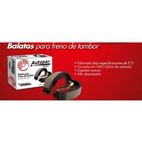 Balatas Traseras Chevrolet Chevy Pick Up (todos)