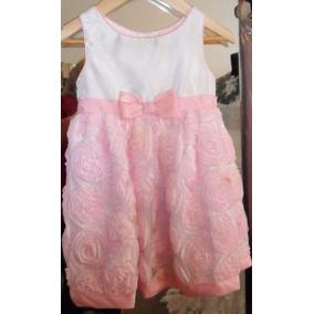 Vestido De Fiesta P Nena De 2 Á 3 Años