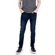 Jean Chupin Hombre - Blue Air Jeans