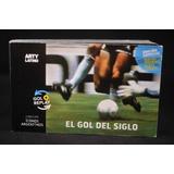 El Gol Del Siglo (flip Book) - Diego Maradona