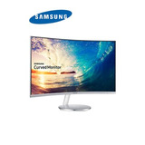 Monitor Samsung Lc27f591fdlxpe, 27 Led Curved, 1920x1080, H