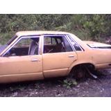 Ford Zephyr Para Repuesto