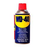 Wd-40 Lubrificante Spray Multiuso 300ml - O Melhor
