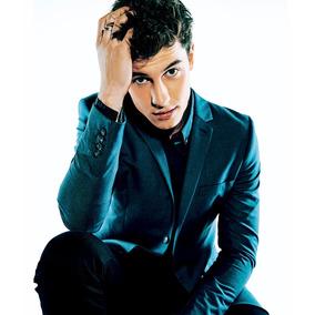 Shawn Mendes Discografia 5 Cds Sellados 100% Originales
