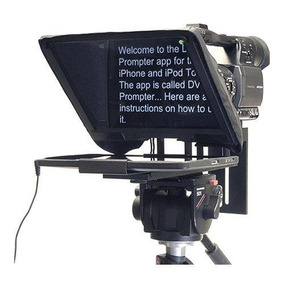 Datavideo Tp-300b Prompter Kit For Ipad / Android Tablets Wi