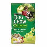 Croquetas Dog Chow Cachorro 20 Kg