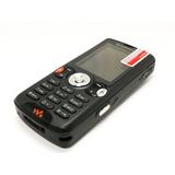 Sony Ericsson W810 Tienda En Wilson