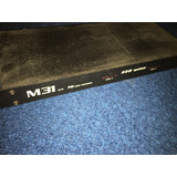 Procesador De Audio M31