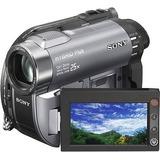 Sony Dcr-dvd810 Videocámara