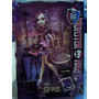 Monster High Scaris Catrine Demew Envio Gratis