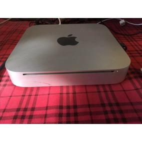 Mac Mini Core2duo Con Hdmi, Wifi, Bluetooth 500gb